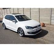 2011 VW Polo 16 Comfortline Cars For Sale In Gauteng  R 118 000 On