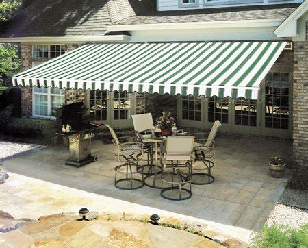 Roll Up Awnings For Decks Cover Your Patio With Awning Www Nicespace Me