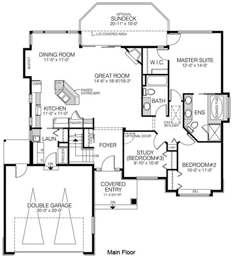 house plans the daniel cedar homes