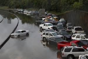 Flooding In Tx Killer Floods Engulfs Houston In Pictures And