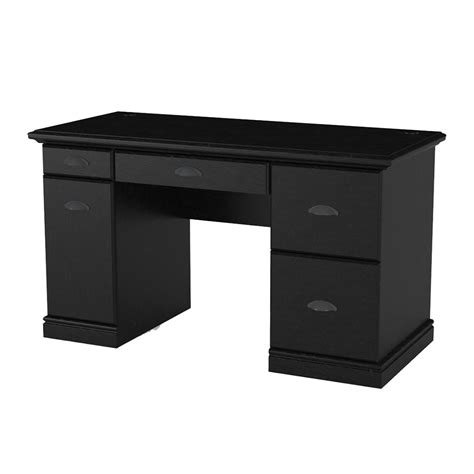 lowes computer desk ameriwood home 9151026pcom computer desk lowe s canada