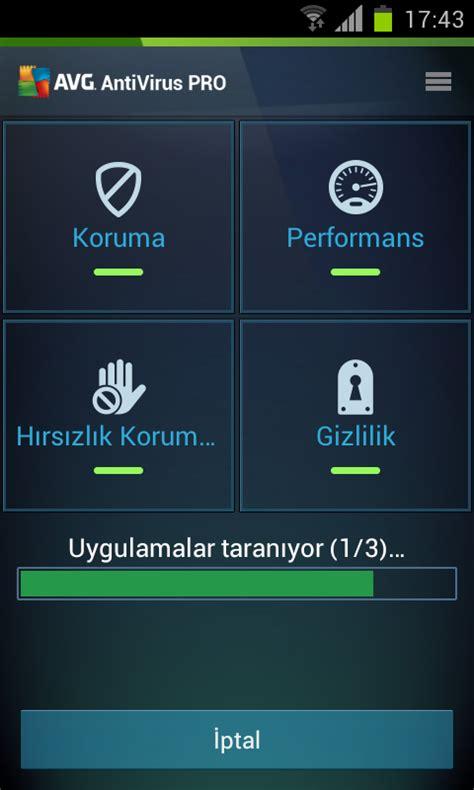 avg mobile anti theft avg mobile antivirus security pro 4 3 t 252 rk 231 e apk indir