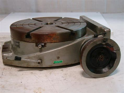 phase ii rotary table phase ii 12 quot rotary table 221 312 ebay
