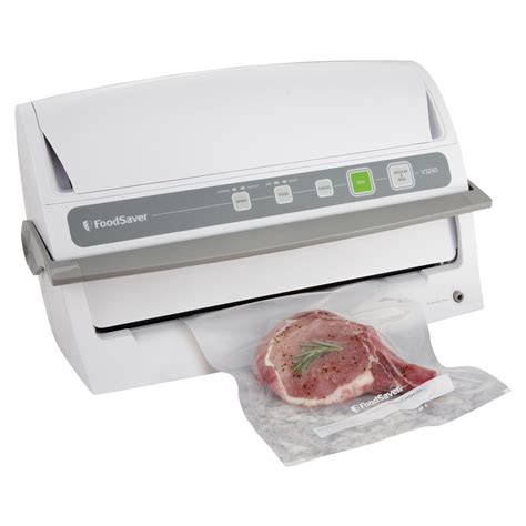Food Saver Vaccum foodsaver v3240 vacuum sealing system review is it a great product