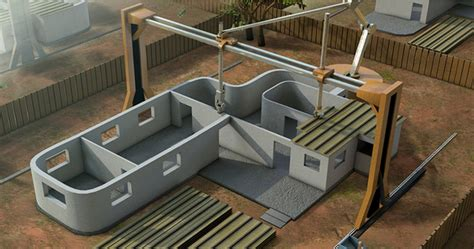 cost to build 2500 sq ft house 3d printer that can build a 2 500 sq ft home in 20 hours