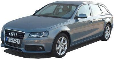 Audi A4 Avant Adac by Adac Auto Test Audi A4 Avant 2 0 Tdi Ambition