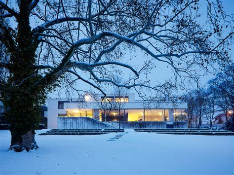 Villa Tugendhat Innen by Villa Tugendhat The National Museum