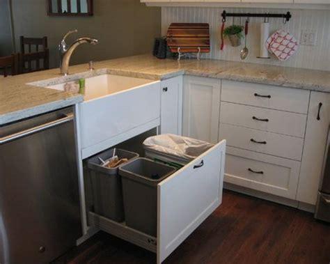 under sink pull out storage nz under sink garbage bins home design ideas renovations