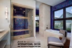 bathroom tile mosaic ideas beautiful bathroom tile designs ideas 2017