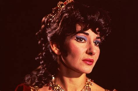Aida Tosca remembering callas news royal opera house