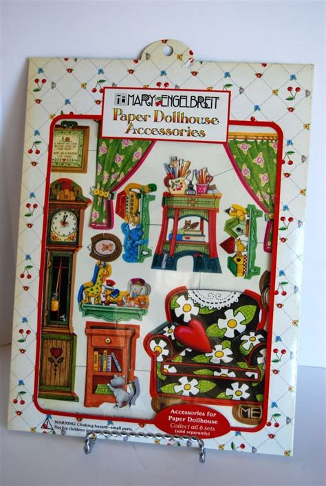 magnetic doll house the 249 best images about mary engelbreit dolls on pinterest dollhouse accessories