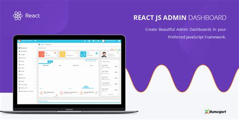 18 Free Premium Reactjs Admin Templates React Website Templates