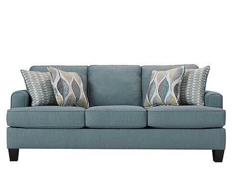 raymour and flanigan clearance sleeper sofa willoughby queen sleeper sofa aqua raymour flanigan