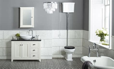 Home Decor Directory laura ashley bathroom collection introduces cotton white