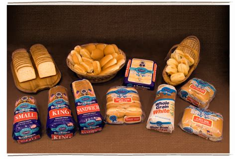 Blue Ribbon Breads schmidt s blue ribbon white bread and rolls