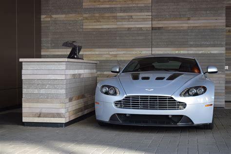 Seattle Aston Martin by Aston Martin V12 Vantage In Seattle Carfans