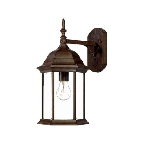 home lighting collections acclaim lighting craftsman collection 1 light burled
