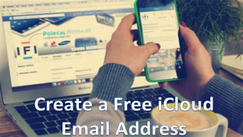 Icloud Email Address Search How Do I Create A Free Icloud Email Address