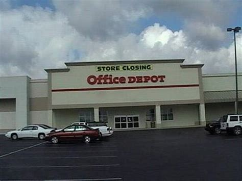 Office Depot Veterans Hours Office Depot Store Closing Cnn Ireport
