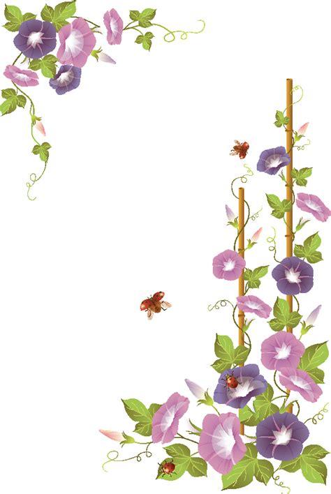 imagenes flores maravillas flores ilustraciones en png para artesan 237 a y dise 241 os