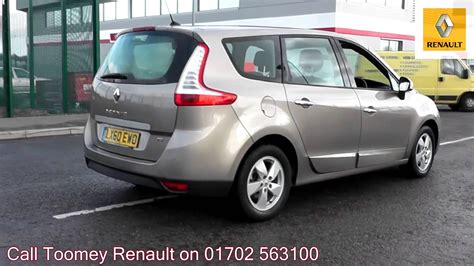 2010 Renault Grand Scenic Photos Informations Articles