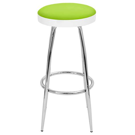 green barstool chair bellacor green counter stool