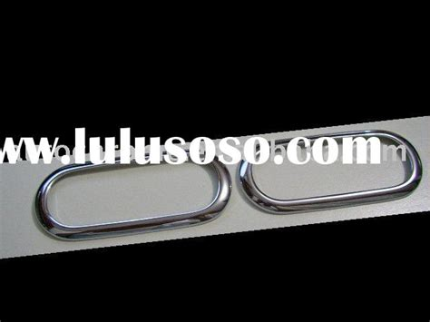 Tank Cover Chrome Terios Model Exclusive chrome side mirror cover for daihatsu terios 06 09 for sale price hong kong manufacturer