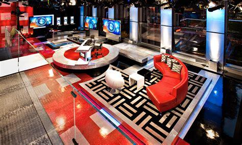 New York Set Murah fox news fox business studio g clickspring design