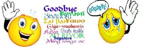 bid adieu sayonara adieu goodbye akanksha s