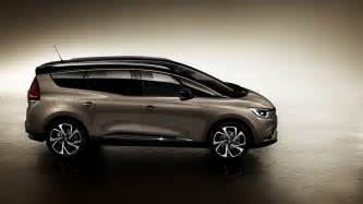 Renault Grand Scenic Images Der Renault Grand Scenic