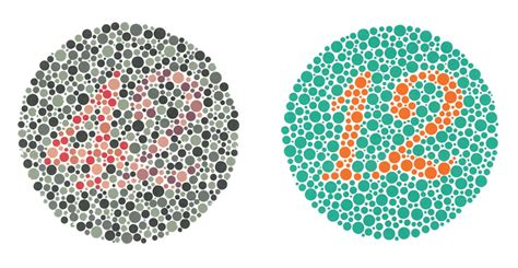 How To Detect Color Blindness 4 2 Seeing Introduction To Psychology