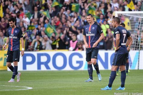 Calendrier 8eme Journee Ligue 1 Photos Psg Deception Psg Zlatan Ibrahimovic 26 09