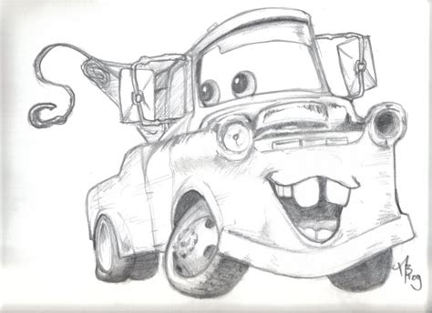 cars characters drawings pixar characters drawings pixar characters by alifsu17
