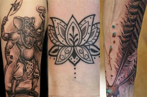 infidel tattoo 5 best artists in goa who will make you want to get