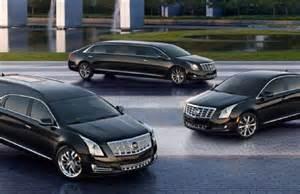 Cadillac Mkt Mkt Town Car Competition 2013 Cadillac Xts Lineup Grows