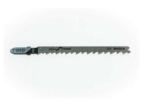 Best Product Bosch Jigsaw Blade Mata Jigsaw T101ao bosch t101ao clean for wood jigsaw blades x 5