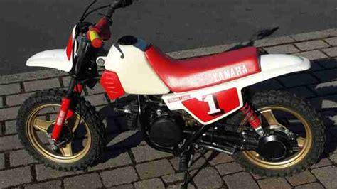 Ducati Kindermotorrad Benzin by Yamaha Pw 50 Kinder Motorrad Kinder Cross Bestes Angebot