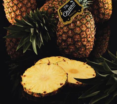 come presentare l ananas a tavola presentare l ananas a tavola gli spiedini fratelli orsero