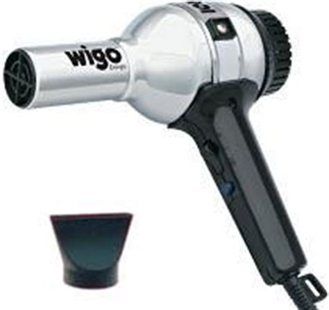 Wigo Taifun Ionic Hair Dryer Model Wg5101 professional bblow dryers
