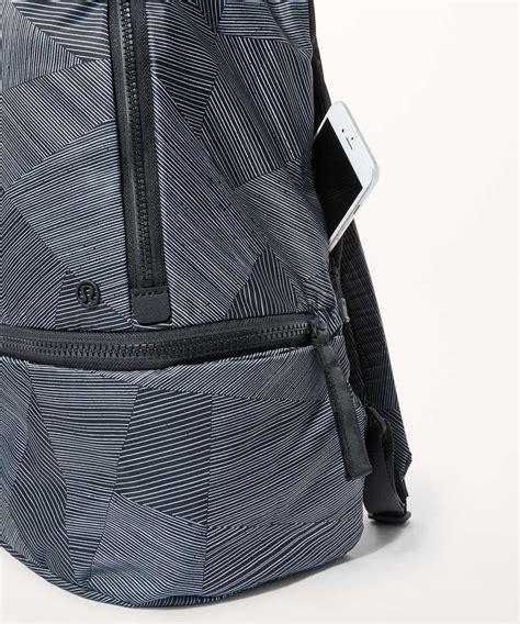 lululemon go lightly backpack lululemon go lightly backpack large 24l etch maxi