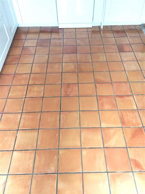 Quarry Tile Flooring by Quarry Tiles Wiltshire Tile Doctor