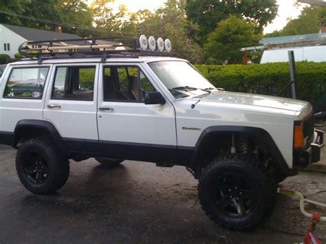 jeep xj white 4dr xj white 75k 3800 jeep forum
