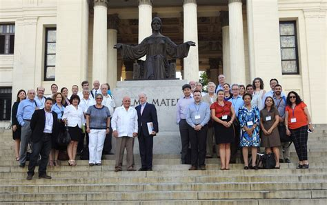 Vcu Mba M Ed by Vcu Representatives Visit Cuba As Part Of Historic Higher