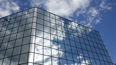 dessau germany bauhaus school building  transparent