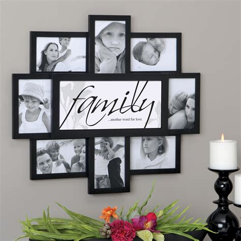 family frames for wall family quotes with frames quotesgram