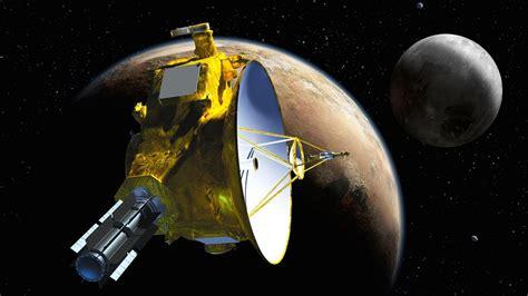 New Horizons | nasa releases new horizons flyover video spaceflight insider