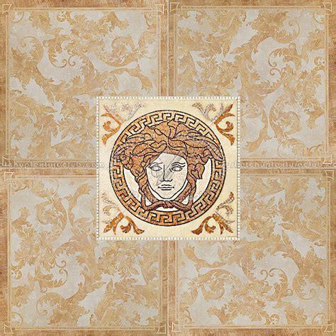 Ancient rome floor tile texture seamless 16365