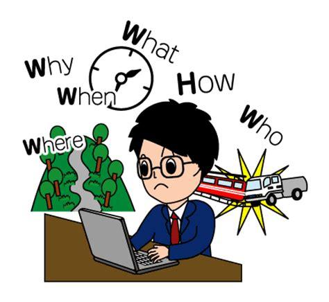 Bagaimana Menyusun Sebuah Notulen Yang Baik by Langkah Langkah Menulis Berita Dengan Rumus 5w 1h Plus