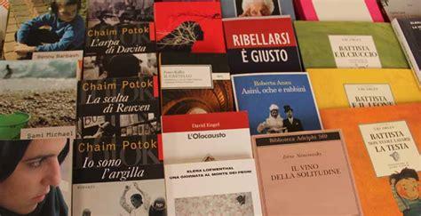 libreria ebraica bookshop comunit 224 ebraica casale monferrato