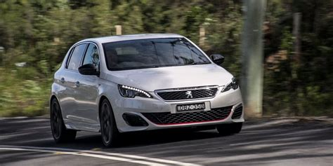 peugeot reviews 2016 peugeot 308 gti review caradvice